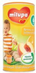 Milupa Csecsemőtea Narancs és Őszibarack Ízű 200g (6 hónapos kortól)