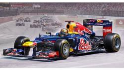 Revell Red Bull Racing RB8 Vettel 1/24 7074