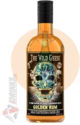 Wild Geese Golden 0.7L (37.5%)
