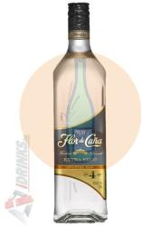 Flor de Cana Extra Dry 4 Years 0.7L (40%)