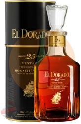 El Dorado 25 Years 0.7L (43%)