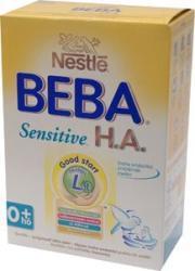 Nestlé Beba Sensitive H.A. 600g