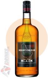 Mount Gay Eclipse Black 0.7L (50%)