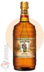 Captain Morgan Spiced Gold Barrel Bottle 1.5L (35%)