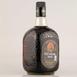 Old Monk 7 Years 0,7L (42.8%)