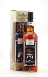 Rum Nation Demerara Solera N° 14 0.7L (40%)