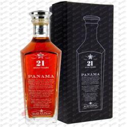 Rum Nation Panama 21 Years 0.7L (40%)