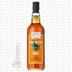 Rum Nation Barbados 10 Years 0.7L (40%)