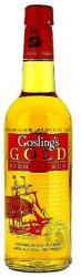 Gosling's Gold Bermuda 0.7L (40%)