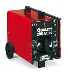 TELWIN Quality 280 AC/DC