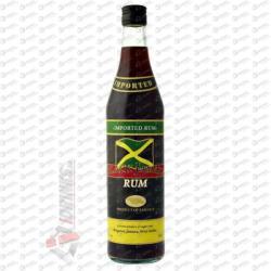 Black Jamaica Rum 0.7L (38%)