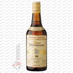 Barbancourt 8 Years 0.7L (43%)