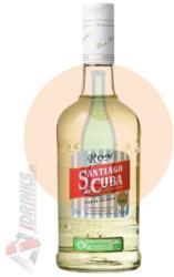 Santiago de Cuba Carta Blanca 0.7L (38%)