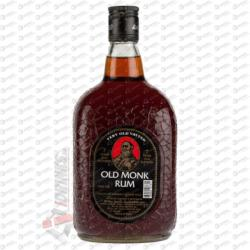 Old Monk Rum 7 Years 1L (42.8%)