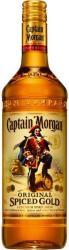 Captain Morgan Spiced Gold 0.7L (35%)