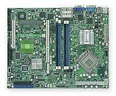 Supermicro X7SBI-LN4-TM