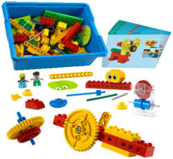 LEGO Early Simple Machines Set (9656)