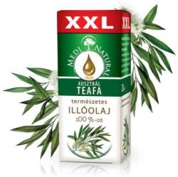 MEDINATURAL 100%-Os Teafa Illóolaj XXL 30ml