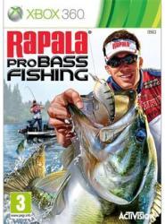 Activision Rapala Pro Bass Fishing (Xbox 360)