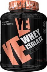Ye Nutrition Whey Isolate - 2000g
