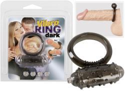 Tiszta szilikon péniszgyűrű