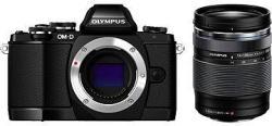 Olympus OM-D E-M10 + 14-150mm II