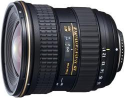 Tokina AT-X 116 PRO DX V - 11-16mm f/2.8 (Canon)