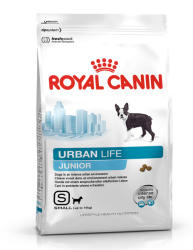 Royal Canin Urban Life Junior Small Dog 1.5kg