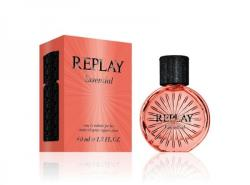 Replay Essential Woman EDT 40ml