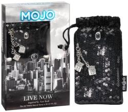 Mojo Live Now Inspired by New York EDT 30ml