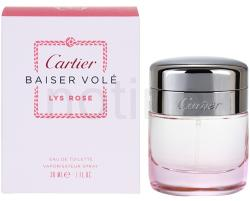 Cartier Baiser Vole Lys Rose EDT 30ml
