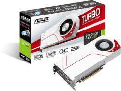 ASUS GeForce GTX 960 2GB GDDR5 128bit PCIe (TURBO-GTX960-OC-2GD5)