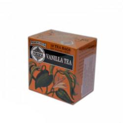 Mlesna Fekete Tea Vanília Íz 15 filter