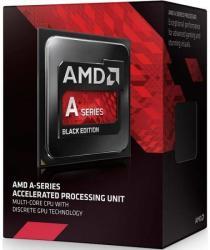 AMD A10-7870K Quad-Core 3.9GHz FM2+