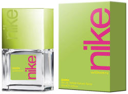 Nike Green Woman EDT 30ml
