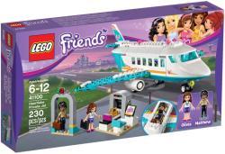 LEGO Friends - Heartlake magánrepülőgép (41100)