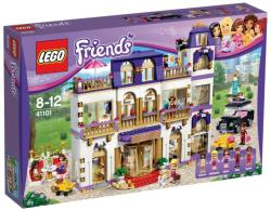 LEGO Friends - Heartlake Grand Hotel (41101)