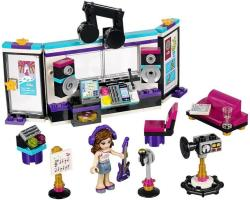 LEGO Friends - Popsztár Hangstúdió (41103)