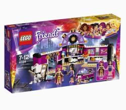 LEGO Friends - Popsztár öltöző (41104)