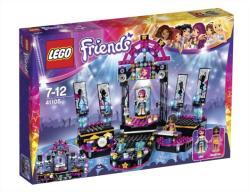 LEGO Friends - Popsztár színpad (41105)