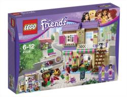 LEGO Friends - Heartlake piac (41108)