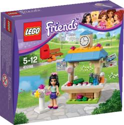 LEGO Friends - Emma trafikja (41098)