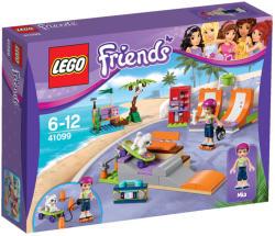 LEGO Friends - Heartlake korcsolyapark (41099)