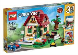 LEGO Creator - Változó évszakok (31038)