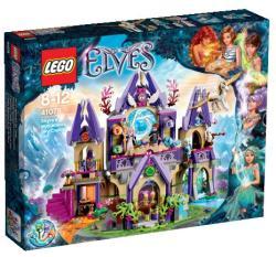 LEGO Elves - Skyra titkzatos égi palotája (41078)