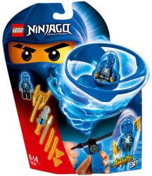 LEGO Ninjago - Airjitzu Jay Flyer (70740)