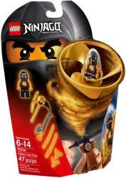 LEGO Ninjago - Airjitzu Cole Flyer (70741)