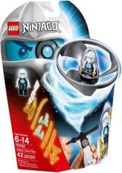 LEGO Ninjago - Airjitzu Zane Flyer (70742)