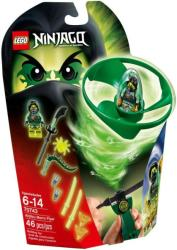 LEGO Ninjago - Airjitzu Morro Flyer (70743)