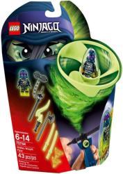 LEGO Ninjago - Airjitzu Wrayth Flyer (70744)